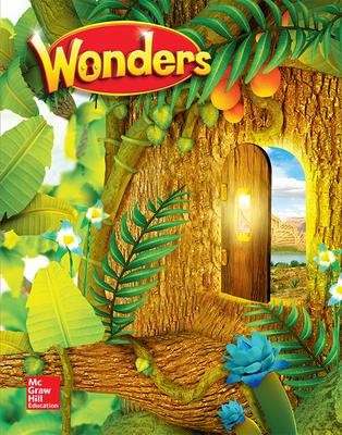 Wonders Grade 1 Literature Anthology Unit 2