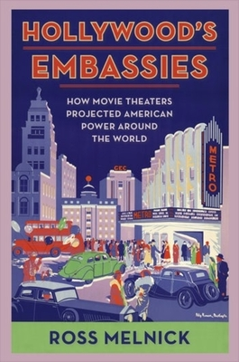 Hollywood's Embassies