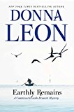 Earthly Remains: A Commissario Guido Brunetti Mystery (Commissario Guido Brunetti Mysteries)